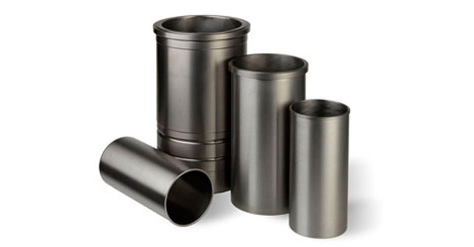 Cylinder Liners - Applied Nano Surfaces - Applied Nano Surfaces